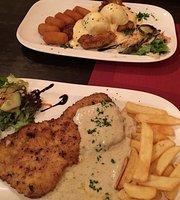 Restaurant Sandmann