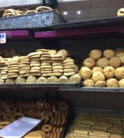 El Shafaey Bakery
