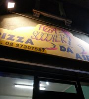 Pizza Scooter Di D'Aniello Franco