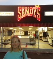Sandy's Famous Hot Dogs