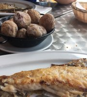 Restaurante Tabaibarril