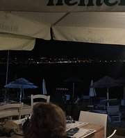 Ristorante del Blanco Beach Club