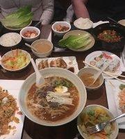 Fairvue Sapporo Japanese & Korean restaurant