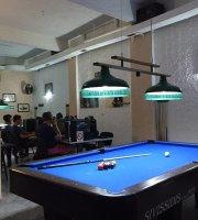 Galaxias Billiards Internet Cafe