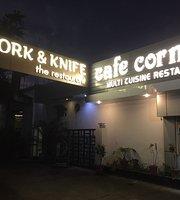 Cafe Corner