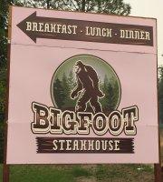 Bigfoot Restaurant