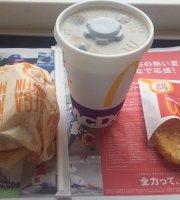 McDonald's Route 16 Hashimoto Ts