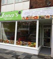 Lana's Eatery & Cafe