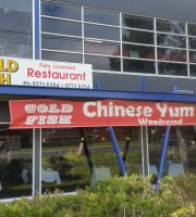 Gold Fish Restaurant