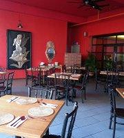 GRAZIE Italian Restaurant Kota Kinabalu