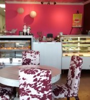 Sweet Butter Cakery