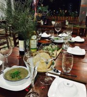4Q Garden Restaurant