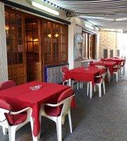 Ians' Restaurant
