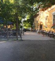 Cafe Svenkka