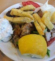Atsoupi Kafe Meze