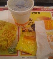 McDonald's Tsujido