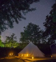 Camping De La Vallee Du Doux