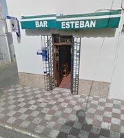 Bar Esteban