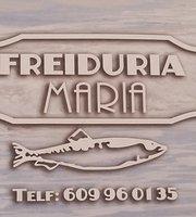 Freiduria Maria