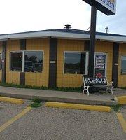 Nana's Diner & Bar