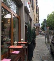 Xoka-f Café am Museum