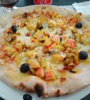 Pizzaria Sabugalense