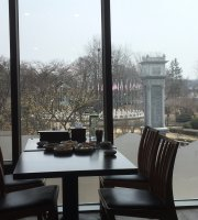 Imjin Restaurant Korean Table D'Hote