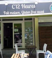 C 12Heures
