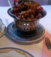 China - Restaurant Kokker Goh