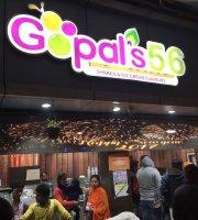 Gopal's 56