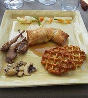 Restaurant La Chaume