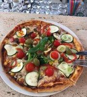 Wok & Pizza