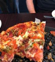 Rosati's Pizza Pub