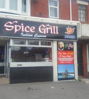 Spice Grill Indian Restaurant