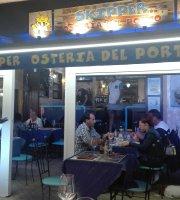 Skipper Osteria Del Porto