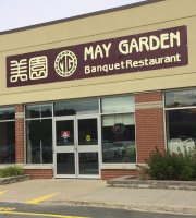 May Garden Banquet Restaurant