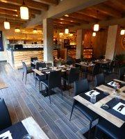 Sanshi Restaurant
