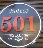 Boteco 501