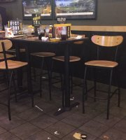 Buffalo Wild Wings - Taylor Square