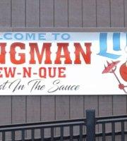 Wingman Brew N Que