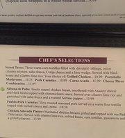 Mesa Verde Bar & Grill