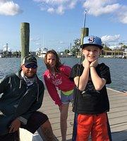 Excursões e barcos de pesca
