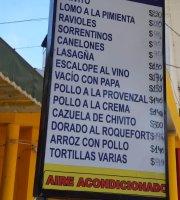 Restaurante y Parrilla Renacimiento