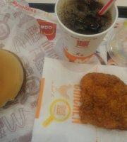 McDonald's, Ofuna Ito Yokado