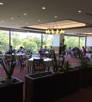 Tanakura Stakes Country Club Restaurant