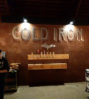 ‪Cold Iron Brewing‬