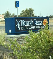Dutch Bros. Coffee Davis