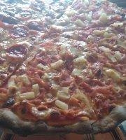 Pizzas a la Lena Lauretta