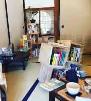 Akatsuki Library Cafe