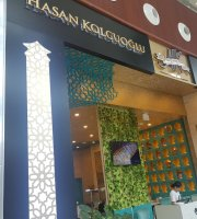 Hasan Kolcuoglu Turkish Restaurant